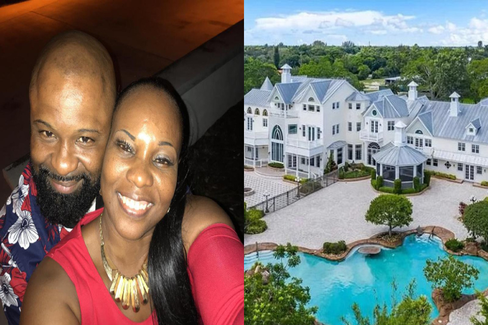 Pasangan Berangan Kahwin Di 'Rumah Impian' Dihalau Tuan Rumah